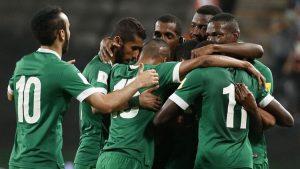 Prediksi Skor Akurat Arab Saudi vs Mesir 25 Juni 2018