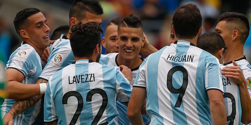 Prediksi Skor Akurat Argentina vs Kroasia 22 Juni 2018
