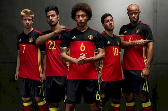 Prediksi Skor Akurat Belgia vs Tunisia 23 Juni 2018