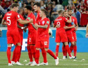 Prediksi Skor Akurat Inggris VS Panama 24 Juni 2018