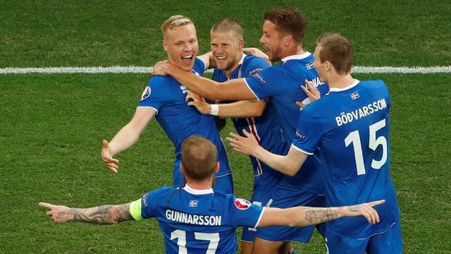 Prediksi Skor Akurat Islandia vs Kroasia 27 Juni 2018