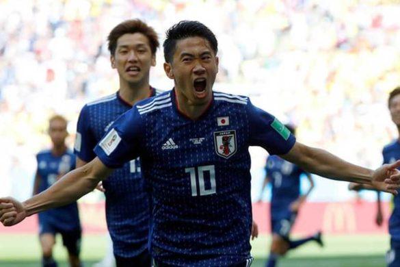 Prediksi Skor Akurat Jepang VS Senegal 24 Juni 2018
