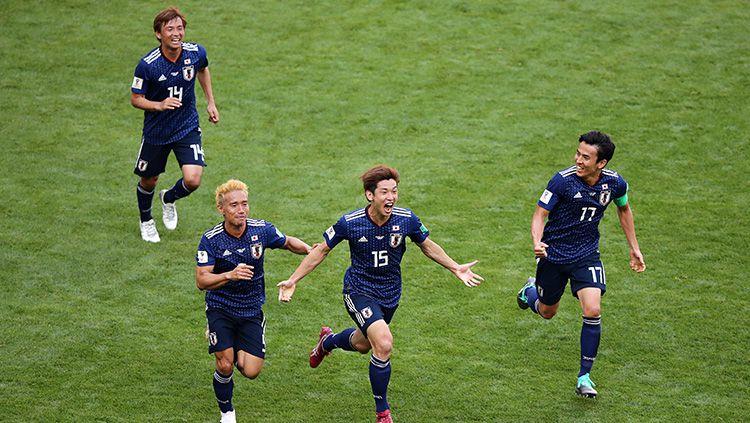 Prediksi Skor Akurat Jepang vs Polandia 28 Juni 2018