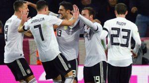 Prediksi Skor Akurat Jerman VS Swedia 24 Juni 2018