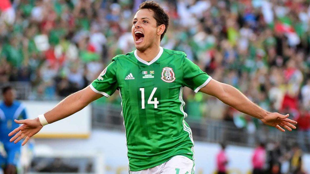 Prediksi Skor Akurat Korea Selatan VS Meksiko 23 Juni 2018