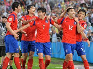 Prediksi Skor Akurat Korea Selatan vs Jerman 27 Juni 2018