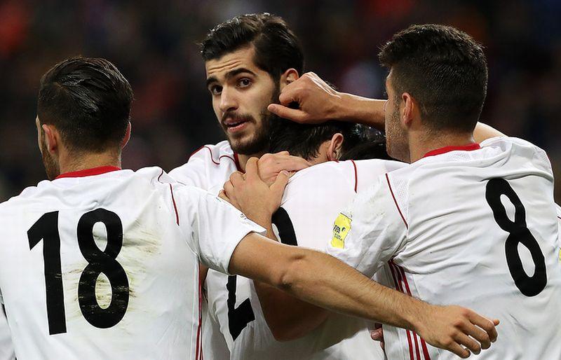 Prediksi Skor Akurat Maroko Vs Iran 15 Juni 2018