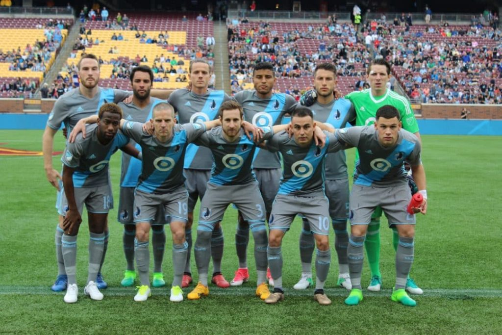 Prediksi Skor Akurat Minnesota United vs Sporting Kansas City 23 Juni 2018