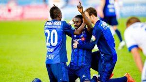 Prediksi Skor Akurat Molde FK Vs Stabaek 23 Juni 2018