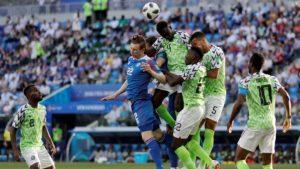 Prediksi Skor Akurat Nigeria vs Argentina 27 Juni 2018