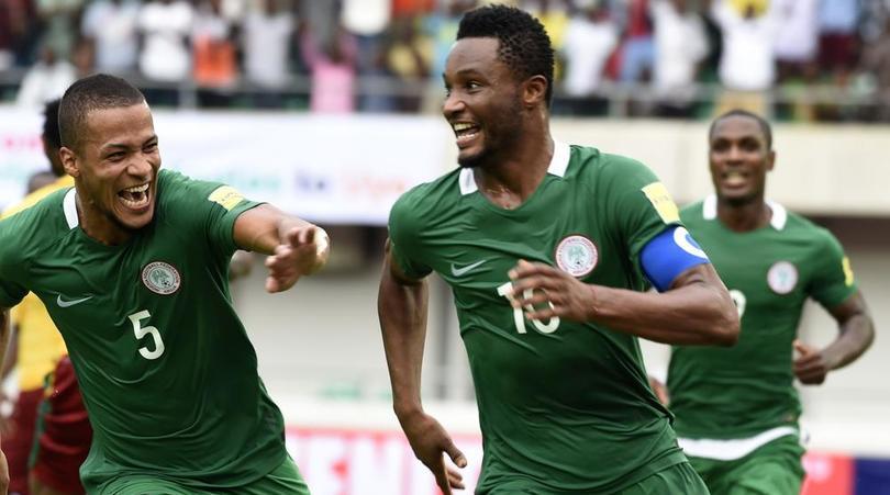 Prediksi Skor Akurat Nigeria vs Islandia 22 Juni 2018