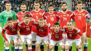 Prediksi Skor Akurat Russia vs Arab Saudi 14 Juni 2018