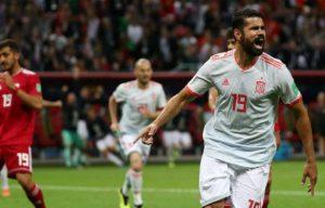 Prediksi Skor Akurat Spanyol vs Maroko 26 Juni 2018