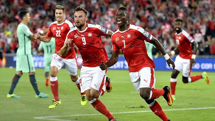 Prediksi Skor Akurat Swiss vs Kosta Rika 28 Juni 2018
