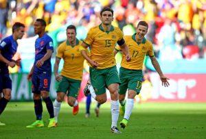 Prediksi Skor Akurat Australia vs Peru 26 Juni 2018