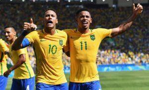 Prediksi Skor Akurat Brazil vs Costa Rica 22 Juni 2018