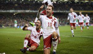 Prediksi Skor Akurat Denmark Vs Prancis 26 Juni 2018
