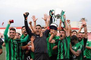 Prediksi Skor Akurat Europa FC vs Prishtina 28 Juni 2018