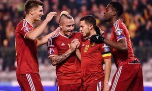 Prediksi Skor Akurat Inggris vs Belgia 29 Juni 2018