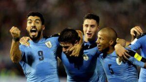 Prediksi Skor Akurat Mesir vs Uruguay 15 Juni 2018