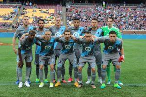 Prediksi Skor Akurat Minnesota United vs Sporting Kansas City 23 Juni 2018