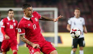 Prediksi Skor Akurat Serbia Vs Swiss 23 Juni 2018